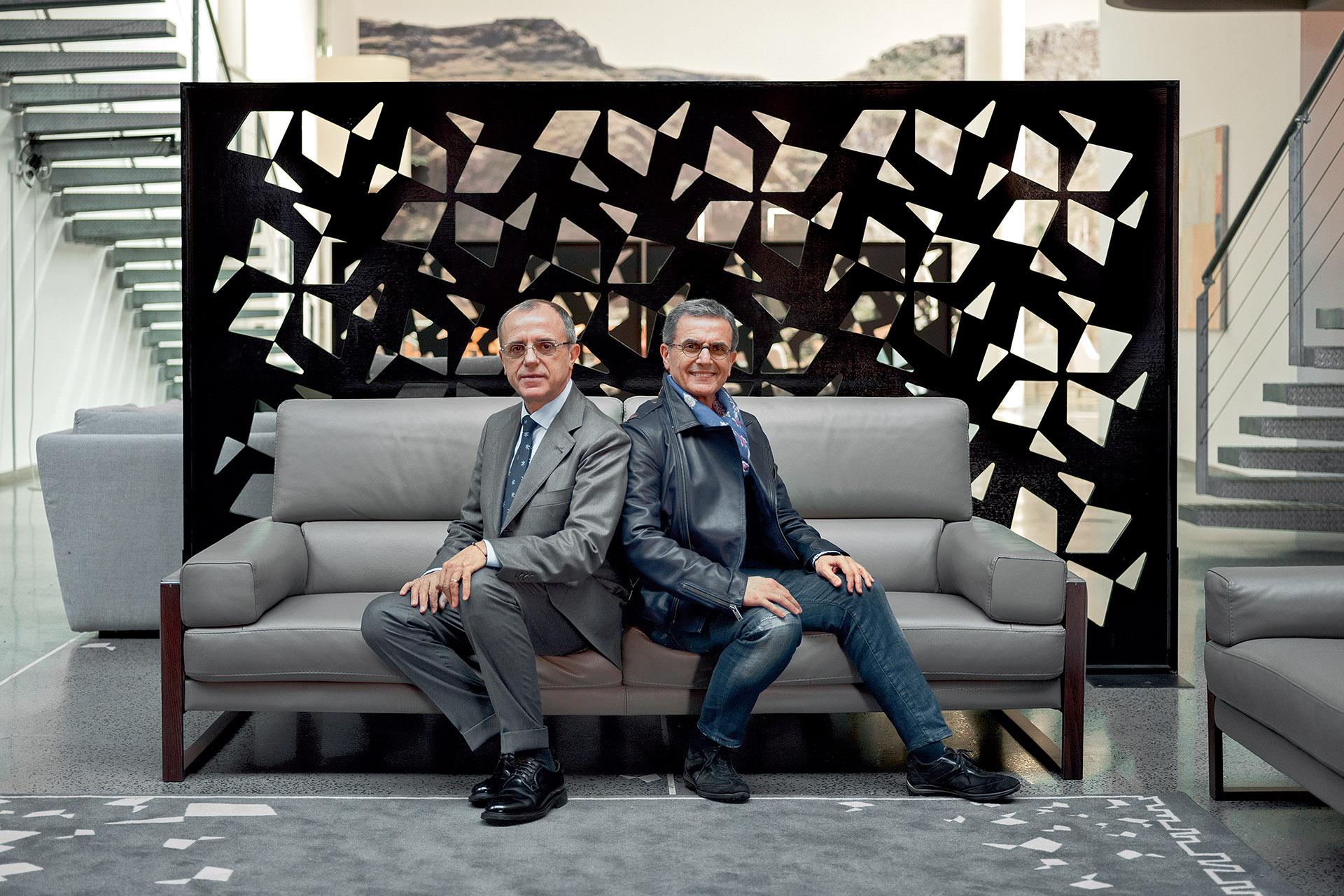 Calia Italia - Seit ueber 50 jahren