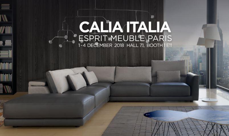 Calia Italia - Esprit Meuble Paris
