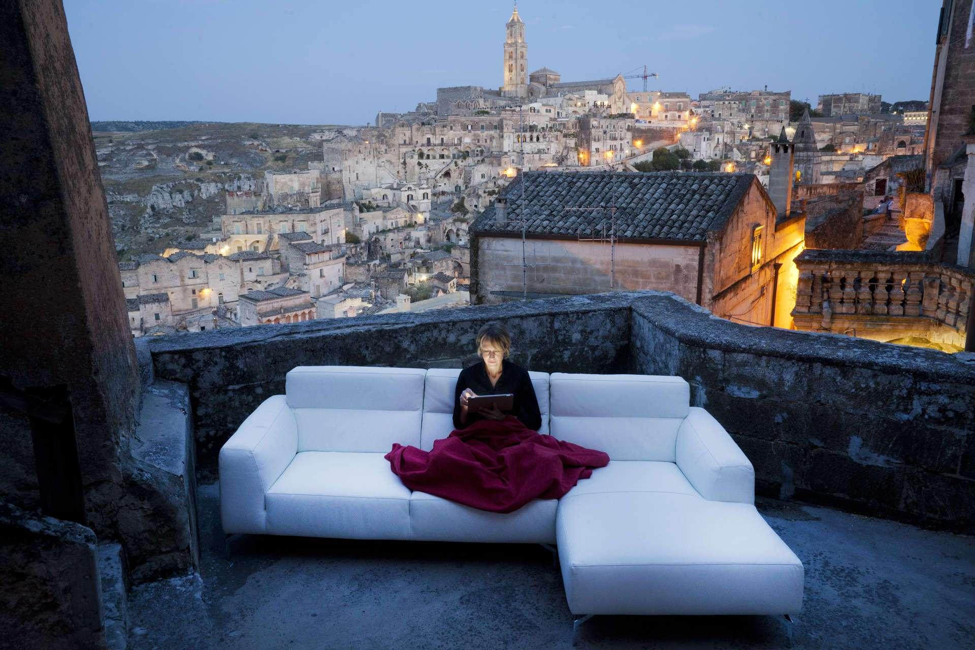Calia Italia   Your Comfort Zone
