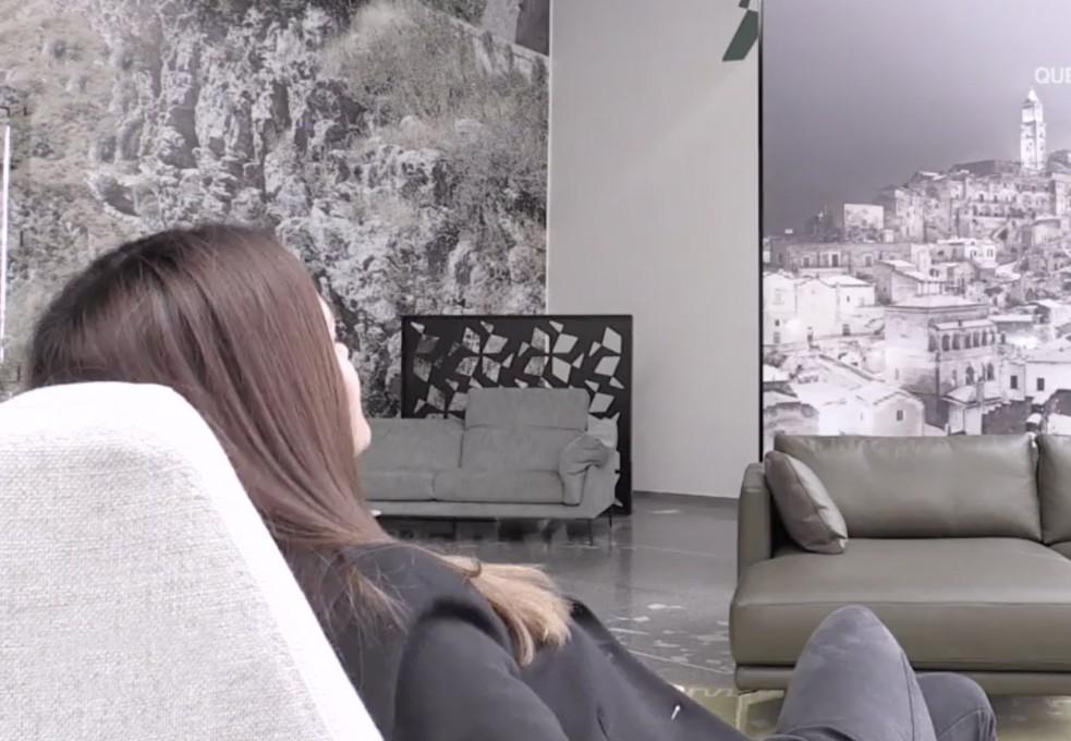 Calia Italia - Calia Italia apre le porte alle videocamere di Il posto giusto