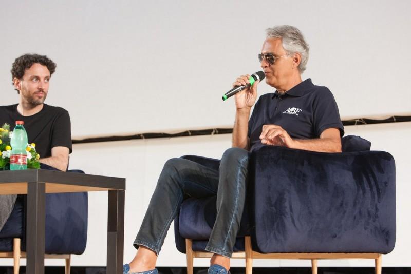 Calia Italia - Calia Italia partner del Giffoni Film Festival 2018