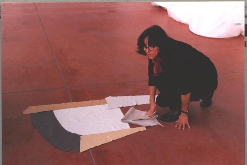 Calia Italia - Ricami di Pietra - premio Guggenheim Impresa e Cultura