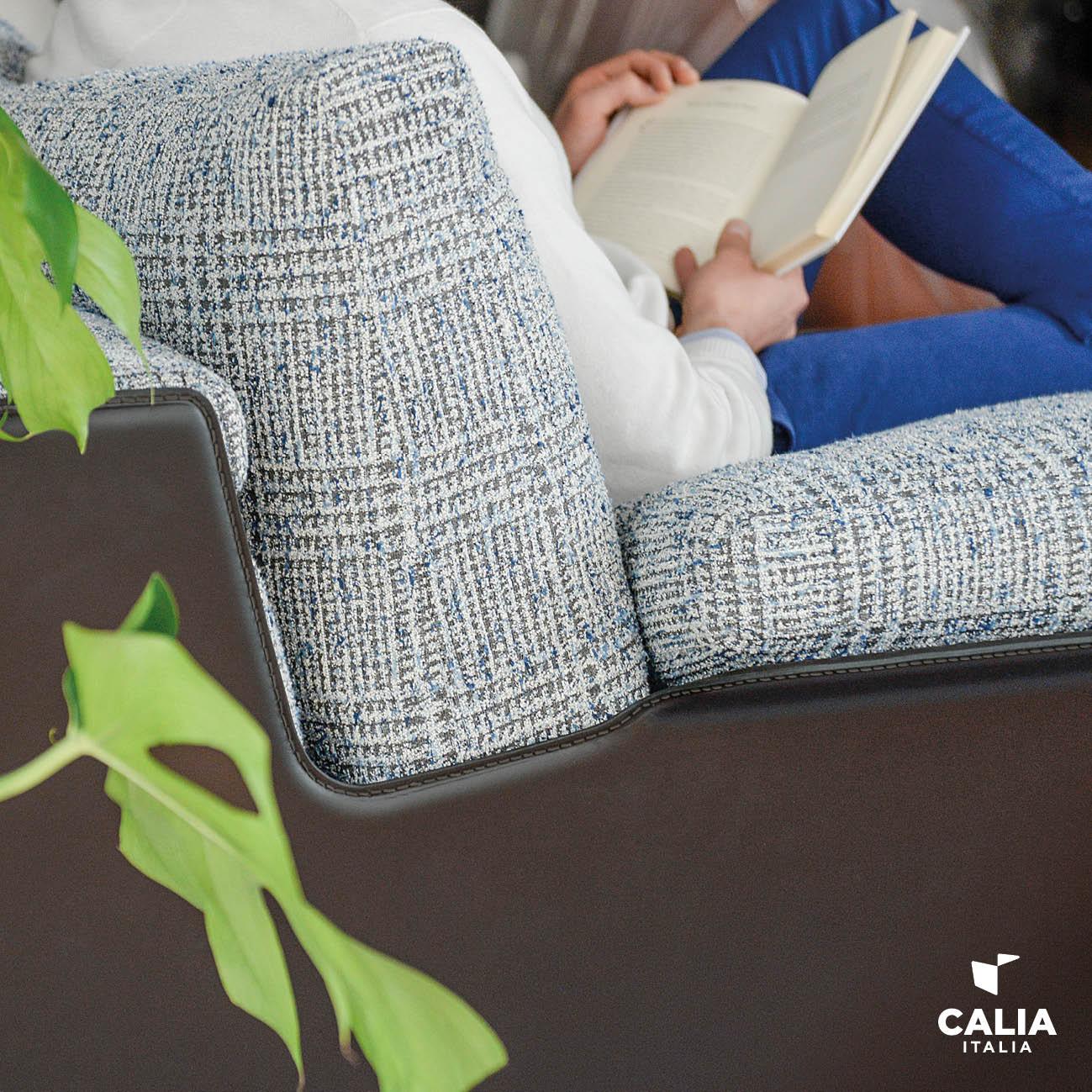 Caliaitalia - Quint'Essènza
