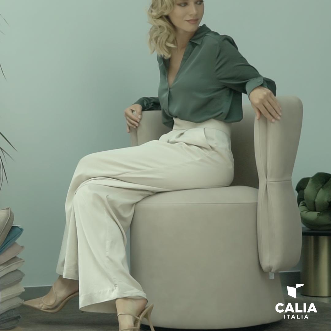 Caliaitalia - Madame G