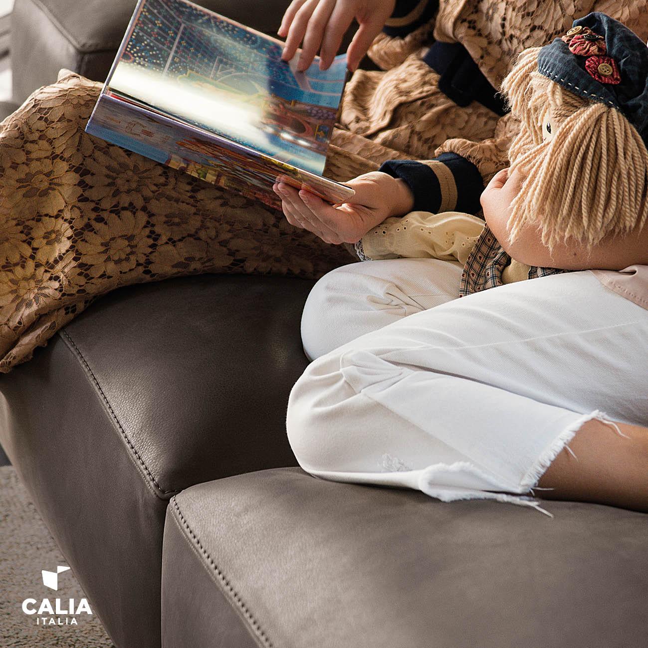 Caliaitalia - Foster