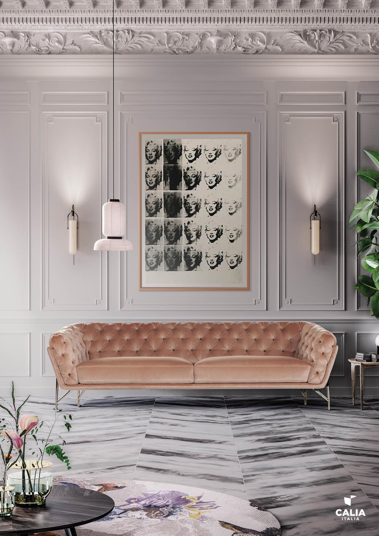 Caliaitalia - Art Nouveau
