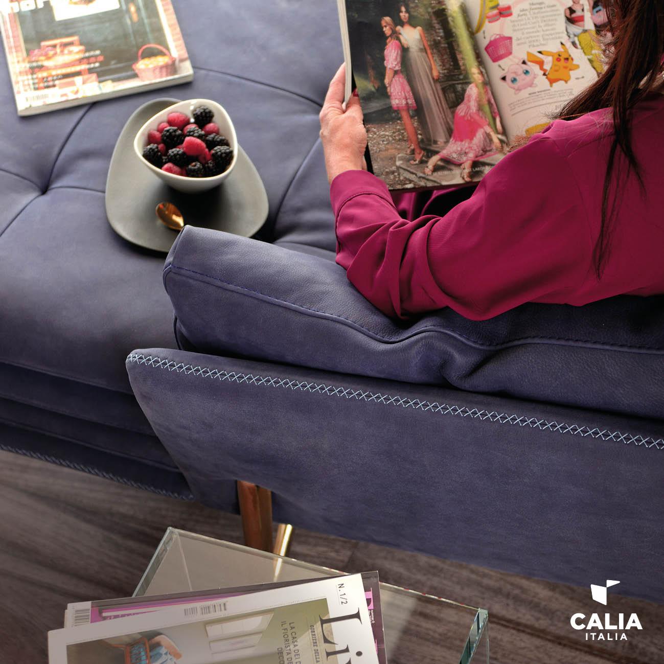 Caliaitalia - Mater Familias